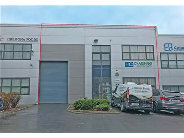 Photo of Unit D8, Baldonnell Business Park, Naas Road, Dublin 22   , Baldonnel, Dublin 22