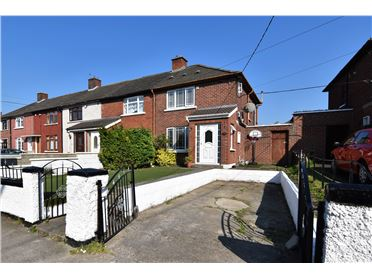 Photo of 154 Le Fanu Road, Ballyfermot, Dublin 10, Dublin