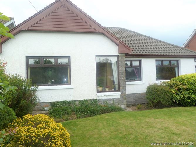 No. 46 Rathbawn Road , Castlebar, Mayo