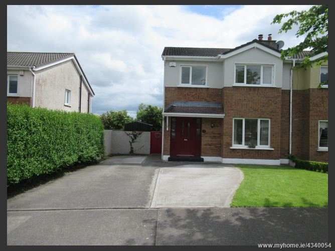 Main image for 73 Killane View, Edenderry, Offaly