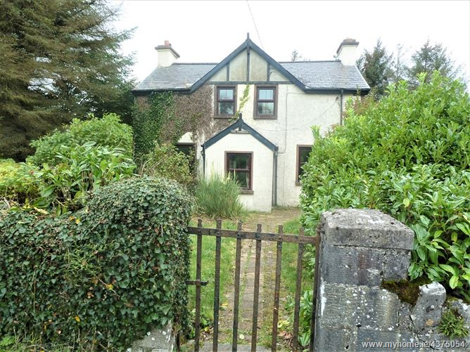 Main image for The Residence, Cully , Charlestown, Mayo