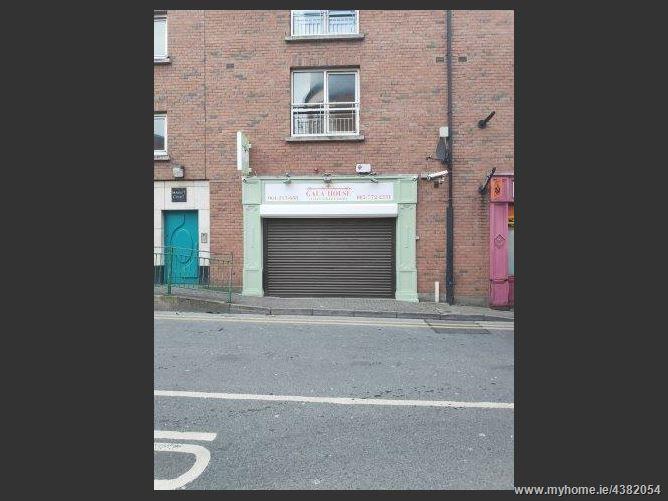 Main image for Unit 3, Market Court, Cornmarket, Limerick City, Limerick
