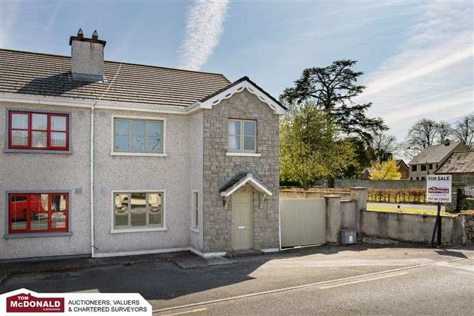Main image for 4 Beechgrove, Geashill, Offaly