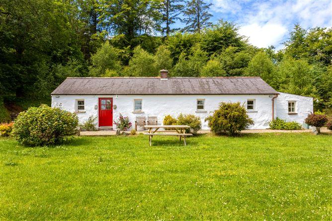 Main image for Glenwood Cottage, Croneybyrne, Rathdrum, Wicklow