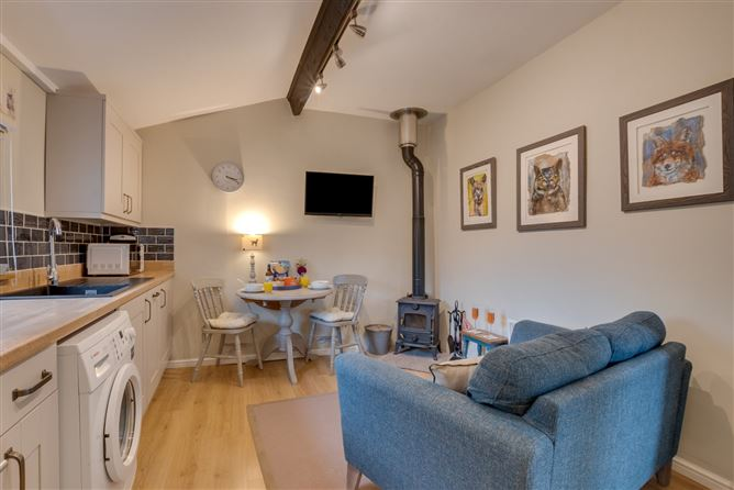 Main image for Button Cottage,Bellerby,North Yorkshire,United Kingdom
