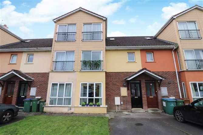 Main image for 36 Willow Crescent, Riverbank, Annacotty, Limerick