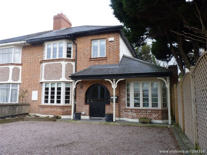 1 Old Bridge Road, Templeogue,  Dublin 16