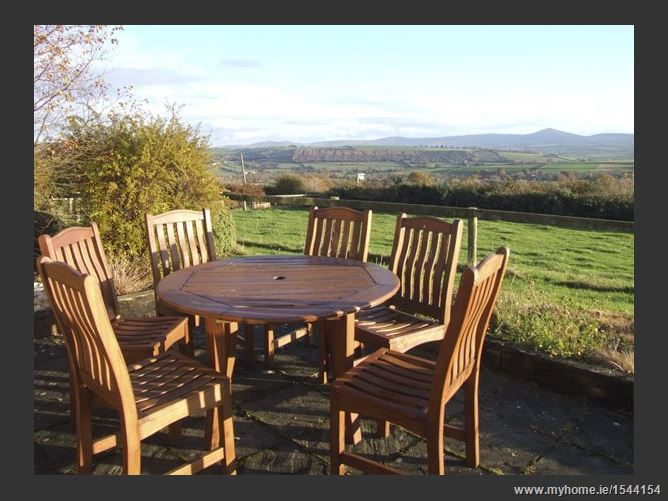 Main image for Minmore Farm Cottage Pet,Minmore Farm Cottage, Minmore, Shillelagh, County Wicklow, Ireland