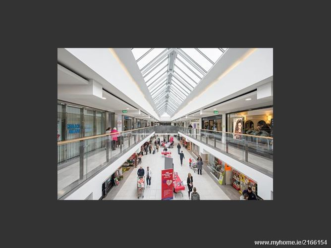 Photo of Northside Shopping Centre, Coolock, Dublin 5