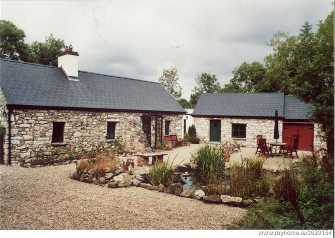 Londubh Cottage, Gortinty, Eslin Bridge, Mohill, Leitrim