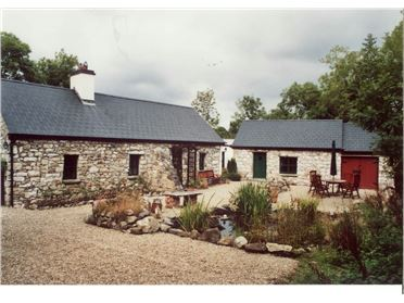 Photo of Londubh Cottage, Gortinty, Eslin Bridge, Mohill, Leitrim