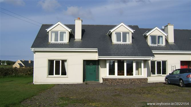 No. 5 Ballydavid Village, Ballydavid, Kerry