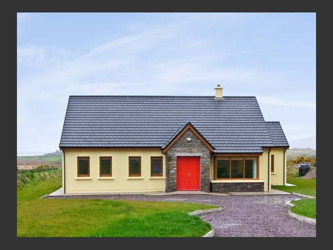 Main image for Sheehan Cottage, WATERVILLE, COUNTY KERRY, Rep. of Ireland