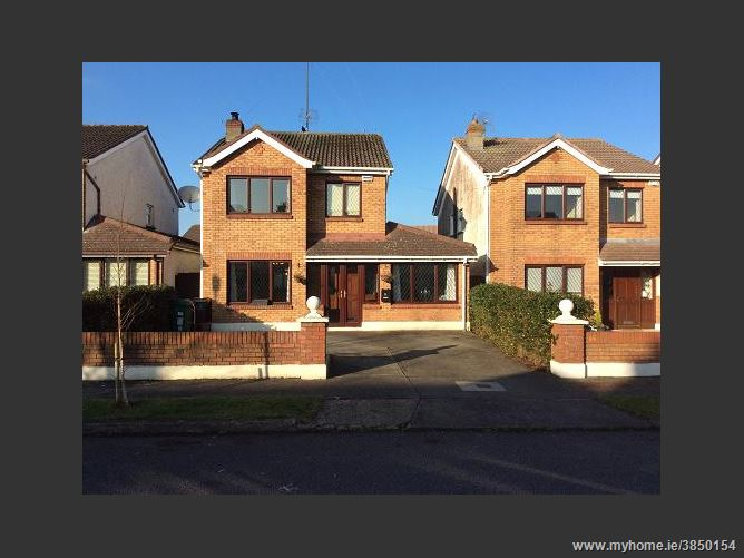 Photo of 12 Manor Court, Dunshaughlin, Meath
