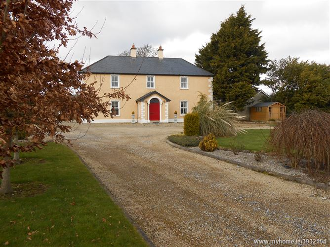 Photo of Leamonaghan House, Ballycumber, Offaly