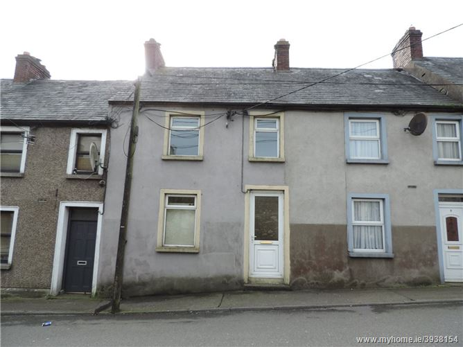 8 Haughton Place, New Ross, Co. Wexford, Y34 YH34