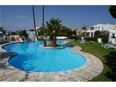 Main image of Paraiso Blanco,Nerja, Andalusia, Spain