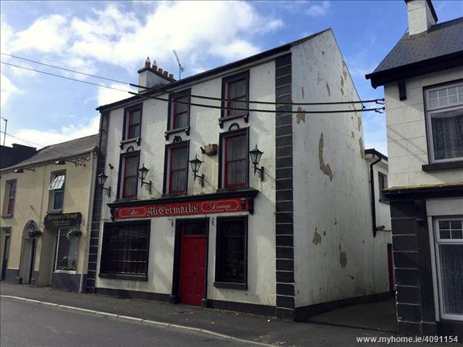 Main Street, Kilbeggan, Westmeath