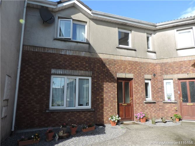 31 Brooklawn, New Ross, Co Wexford