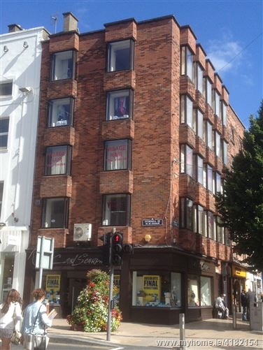 19 O'Connell Street (1st & 2nd floors)