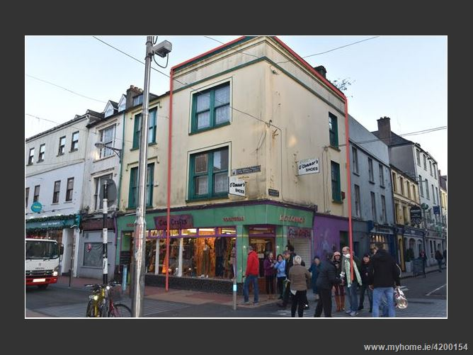 57 Oliver Plunkett Street, City Centre Sth, Cork City