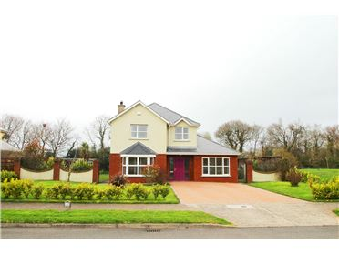 Main image of 10 The Haven, Mullinabro Woods, Waterford City, Waterford