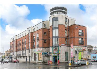 Photo of 9 Chancery Hall, North King Street, Smithfield, Dublin 7