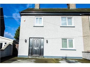 Photo of 38 Pacelli Road Naas, Naas, Kildare