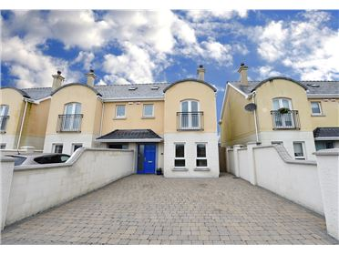 Photo of 14 The Willows, Castle Heights, Carrigaline, Cork