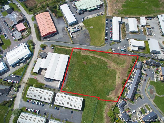 Main image for IDA Industrial Estate, Northern Extension, Cleaboy Road, Waterford City, Waterford