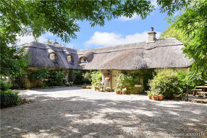Main image for Gorse Cottage, Birch Hall, Oughterard, Co. Galway, H91 PEK6