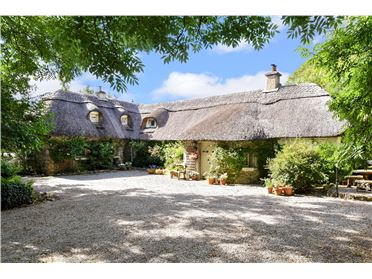 Photo of Gorse Cottage, Birch Hall, Oughterard, Co. Galway, H91 PEK6
