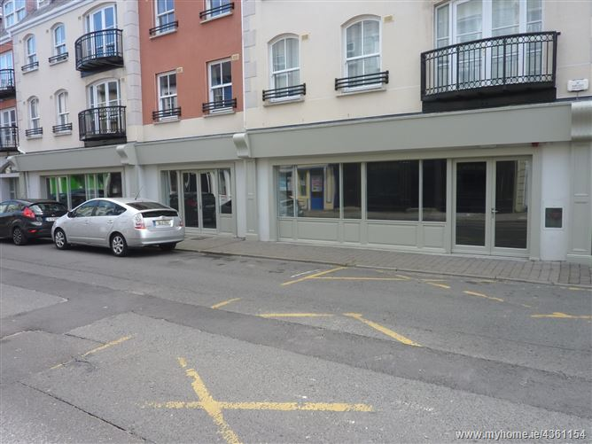 Unit 2, The Royal Complex, 12 Dublin Street, Carlow Town, Carlow