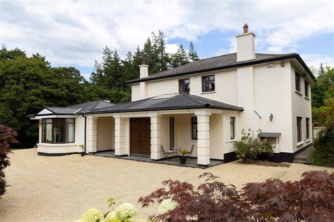 Main image for Wingfield, Kilcroney Lane, Kilmacanogue, Bray, Co. Wicklow