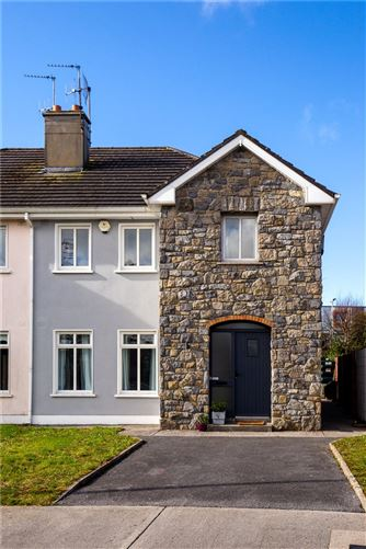 Main image for 4 The Maltings,Loughrea,Co. Galway,H62 WN28