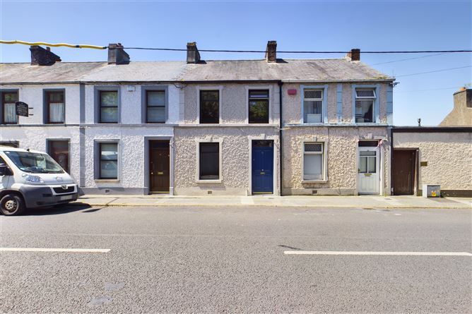 Main image for 17 St Ursulas Terrace Ballytruckle Road, Waterford City, Waterford