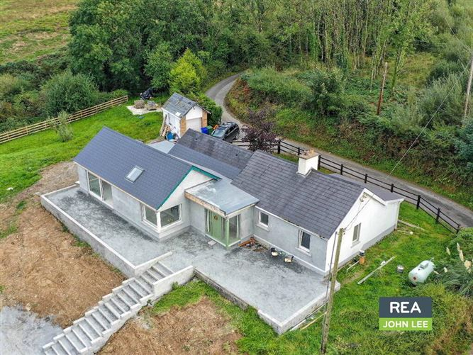 Main image for Cappanakeady, Birdhill, Co. Tipperary