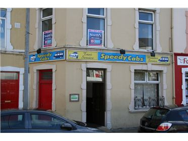Main image of Ground Floor Commercial, Retail Premises, 4 Bridge Place, Tralee, Co. Kerry