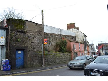 Main image of The Handball Alley, Charleville, Cork