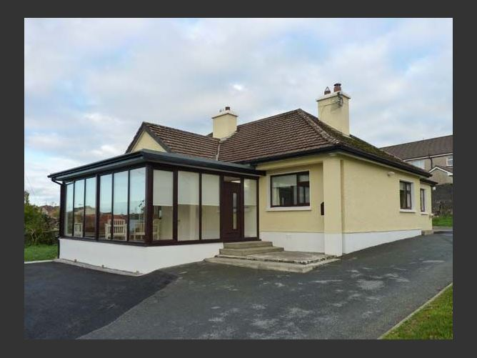 Main image for Cliff Lodge, LOUGHREA, COUNTY GALWAY, Rep. of Ireland