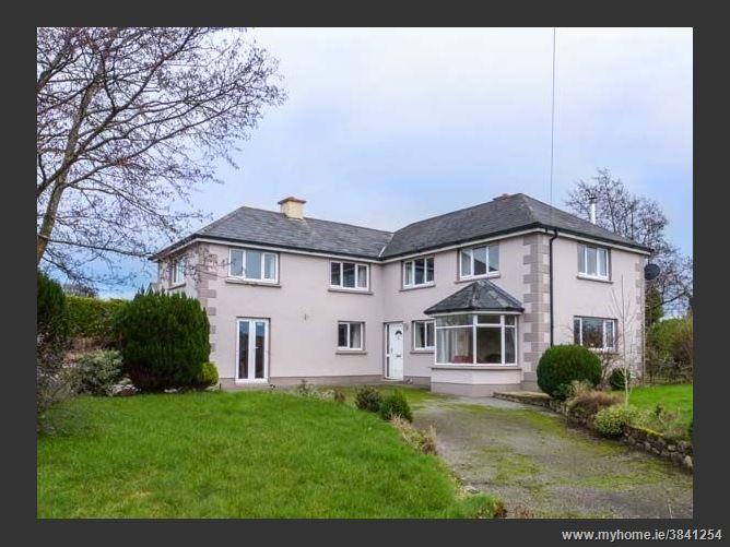 Alderbrook House, GLENBRIEN, COUNTY WEXFORD, Rep. of Ireland