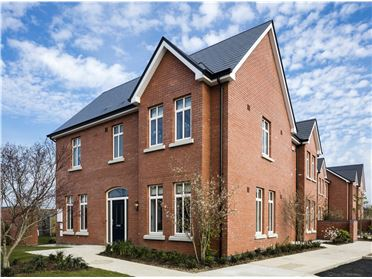 Main image for Beautiful New 3 Bed Homes,Citywest Village,Citywest,Dublin 24
