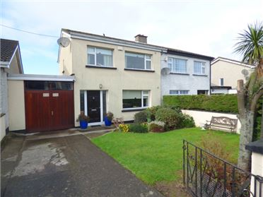 Photo of 3 Woodside, Rathnew, Wicklow