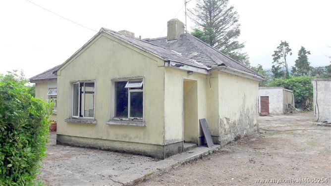 Kilglass/Lackendarragh, Mitchelstown, Cork