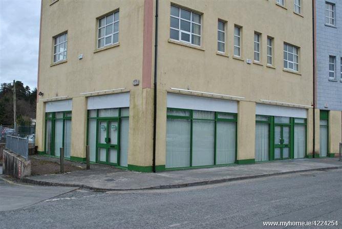 1 Inish Carraig, Golden Island, Athlone, Co. Westmeath