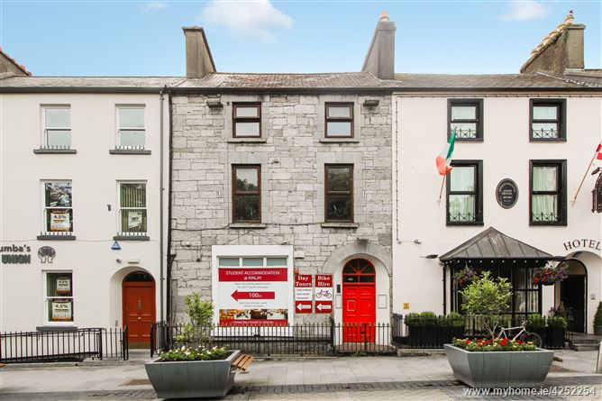 Ground Floor, 25 Eyre Square, City Centre, Galway City