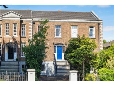 Photo of 2 Garville Terrace, Rathgar, Dublin 6