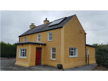 Photo of The Yellow House, Arraghmore, Carrig, Birr, Offaly