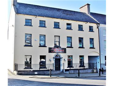 Main image of O'Connor Square , Tullamore, Offaly