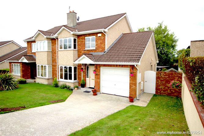20 Castle Court, Carrick Beg, Carrick-on-Suir, Co. Tipperary